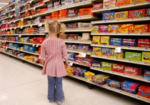 candy aisle, Albertson's, rachelrenovation, Idaho Spud