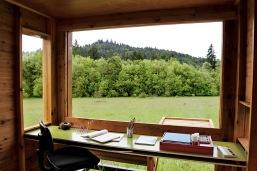 Oregon Cabin 2